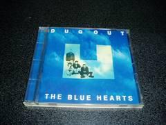 CD「ザ・ブルーハーツ/ダッグアウト(DOG OUT)」即決