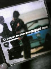 Original・Love