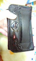 ピンキーガールズ財布 2