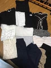 女性Lサイズ服☆まとめ売り☆a.v.v.他☆スカート&パンツ有