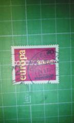 旧西ドイツ30切手(1971年)♪