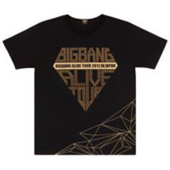 送料無料 BIGBANG Tシャツ M
