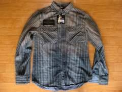 ハーレーダビッドソン純正 ネルシャツ USA−S 新品