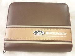 4764/PIKOピコサーファー人気ブランド2つ折り財布使いやすいデザイン