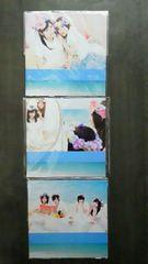 AKB48 限定版20P写真集3冊セット