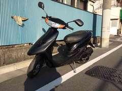 ホンダ ライブDIO S シャターKEY ブラック