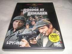 [レマゲン鉄橋]新品未開封DVD 切手可