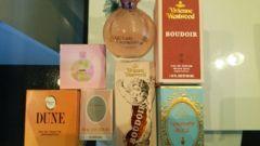 Vivienne ヴィヴィアン Dior ディオールシャネル香水まとめて詰め合わせ