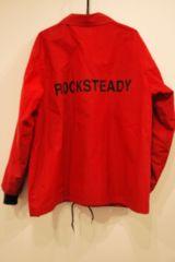 名作A.P.C. rock steady コーチジャケットサイズ1