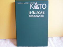 KATO「10-184 205系直流通勤形電車(京葉線色)」(60)