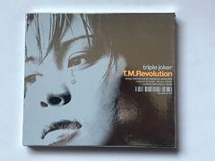 T.M.Revolution / triple joker