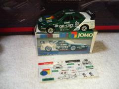 アド  JOMO ニスモ  スカイラインR33 #55  JGTC 1995   鈴木