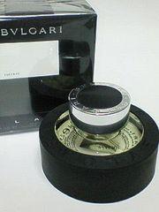 ☆  ブルガリ  ブラック 75ml ☆ BVLGARI 新品 香水