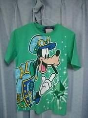 TDS♪15周年 グーフィー Tシャツ Mサイズ