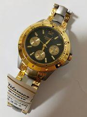 【未使用】Vitaroso メンズ 腕時計