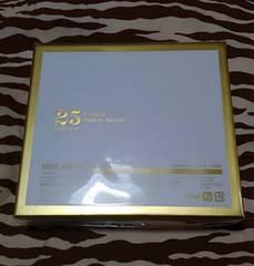 初回盤 安室奈美恵Finally CD3枚組ベストアルバム送込