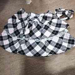 お子様用スカート130�p