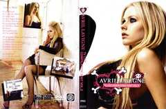 ≪送料無≫AVRIL LAVIGNE LIVE COMPILATION 2007 Vol,2 アヴリル