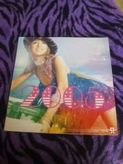 浜崎あゆみ2005年カレンダー