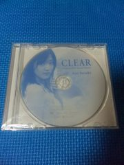 鈴木愛理 CLEAR Making DVD Special Edition 写真集メイキングDVD