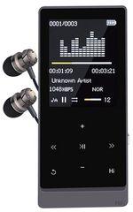 MP3プレーヤー Bluetooth HiFi超高音質 NS-MP3-A78