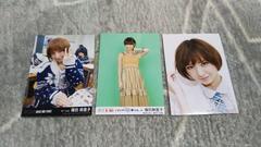 元AKB48篠田麻里子☆公式生写真〜まとめ売り8枚セット!