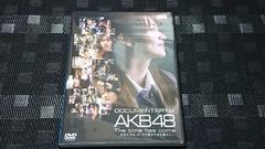 【DVD】AKB48/DOCUMENTARY of AKB48【レンタル落ち】