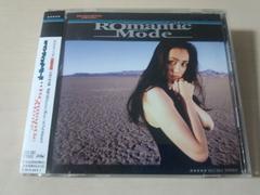 ロマンティック・モードCD「ROMANTIC MODE」機動新世紀ガンダムX