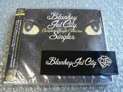 BLANKEY JET CITY/COMPLETE SINGLES…【2CD】ベストBest/新品