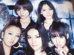 送料格安【パチンコ AKB48 M06 1994年の雷鳴】非売品ポスター