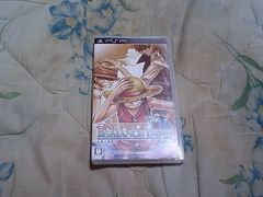【PSP】ワンピース ロマンスドーン 冒険の夜明け