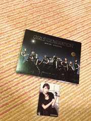 少女時代MR.TAXI豪華初回限定CD+DVDトレカ付run devil run美品