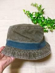 ボイコットBOYCOTTハット帽子日本製
