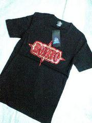 新品お兄系LA GATE 装飾デザインTシャツ