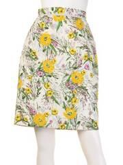ジャスグリッティー ◆一度着美品◆ ボタニカルスカート ♪