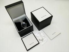 GUCCI☆グッチ 126.3 YA126312  メンズ自動巻き腕時計