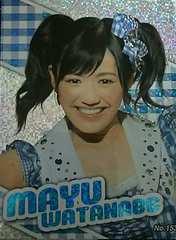 AKB48 写真 渡辺麻友