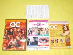 DVD★即決★THE OC THE FIRST SEASON 1★136分