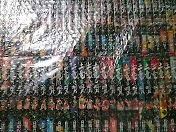 【送料無料】土竜の唄 62巻セット+狂蝶の舞 どてっぱら付き