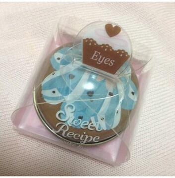 エチュードハウス☆カップケーキ アイシャドウ#BR402