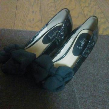 Lindsay 新品 Mサイズ ブラック