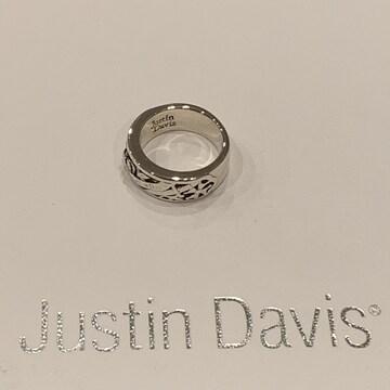 ◆JUSTIN DAVIS◆HOLY SACRAMENT RING◆14号◆クラウンダガー