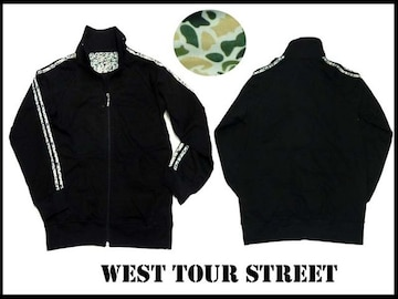 west tour street カモフラ セットアップ 5XL