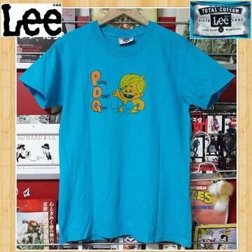 Lee リー USA製 ヴィンテージTシャツ Sサイズ 美品