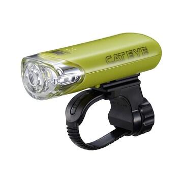LEDヘッドライト ライム