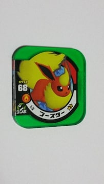 ポケモントレッタ3弾 ブースター 3-23 スーパー クリアver.
