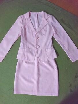 新品 スーツ ピンク セットアップ 入学式 卒業式 フォーマル