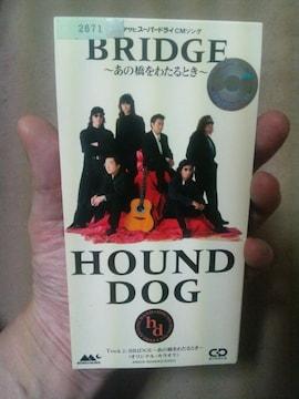 HOUND DOG  BRIDGE