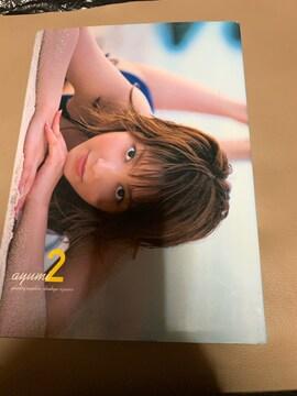 柴田あゆみ 写真集 ayumi 2