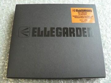 エルレガーデン【ELLEGARDEN BEST 1999-2008】全21曲ベストCD